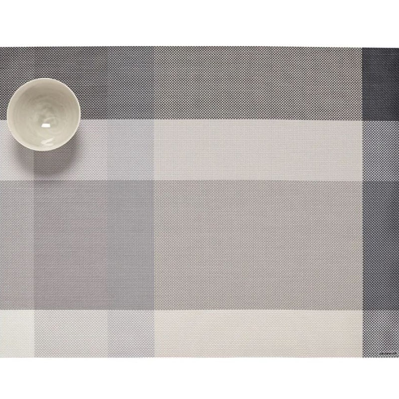 Chilewich, Placemat - Chroma in Dove
