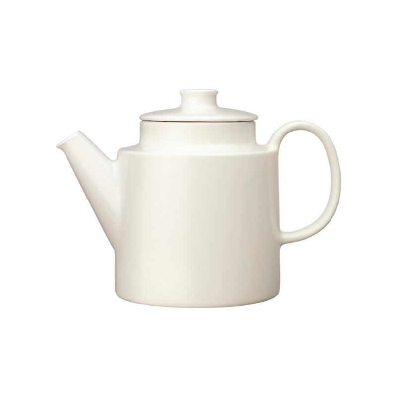 Teema Teapot with Lid
