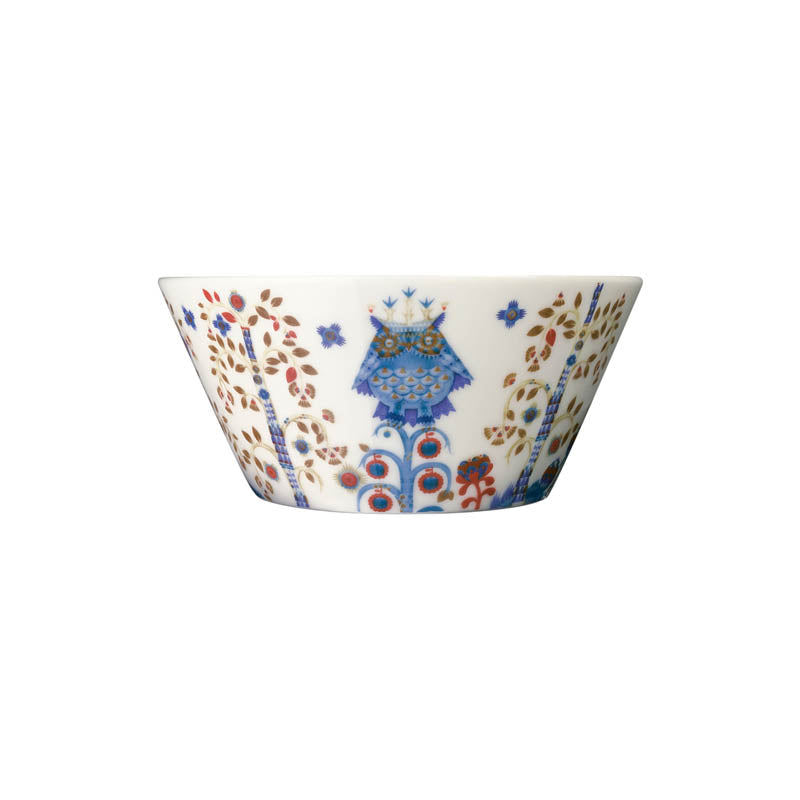 Iittala, taika soup bowl, cereal bowl, ceramics bowl