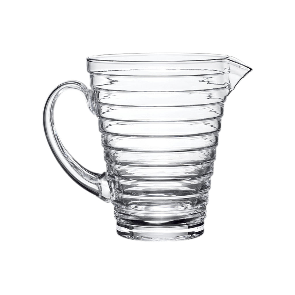 Aino Alto Pitcher, Clear