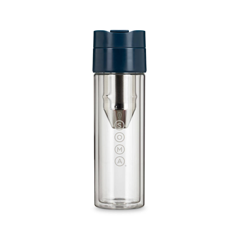 Soma Brew Bottle, Navy