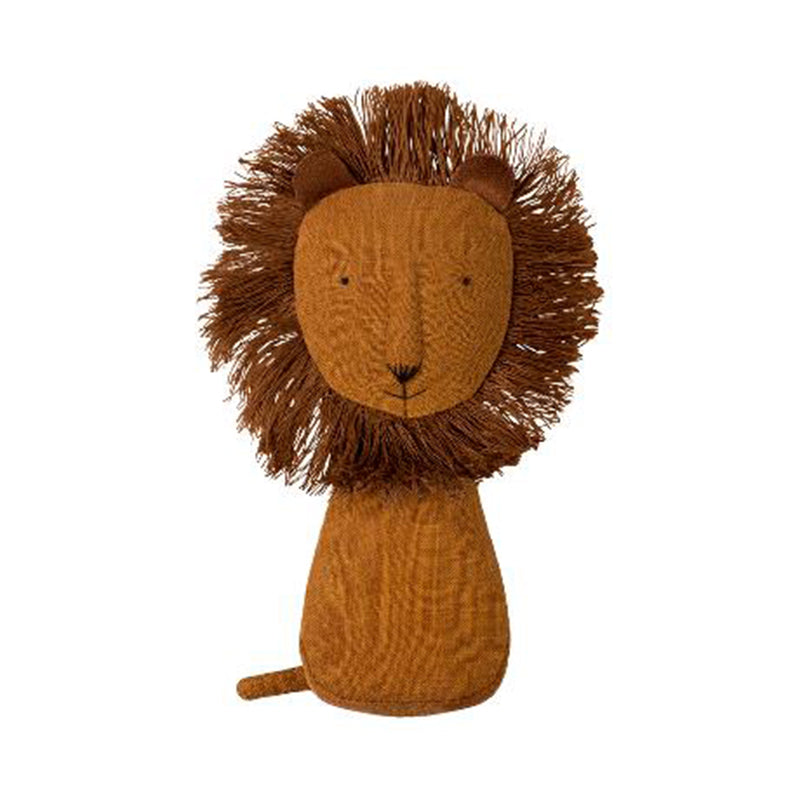 Maileg, Noah's Friends Lion Rattle