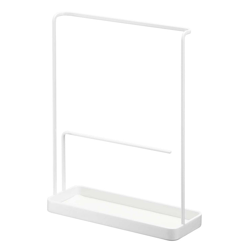 Tower Accessory & Glasses Stand
