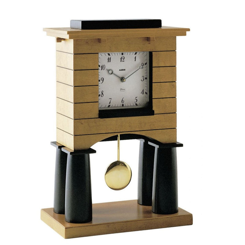 Alessi Michael Graves Clock, Out of prodcution.