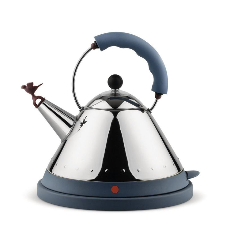 Alessi Michael Graves, Electric Kettle MG32, Out of Production