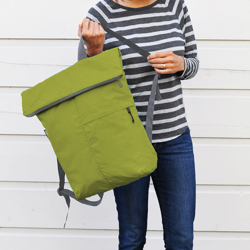 Packable Backpack (2)