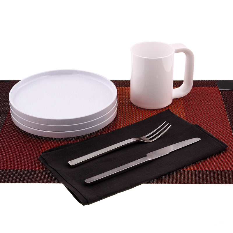 Heller, Stackable Dinnerware