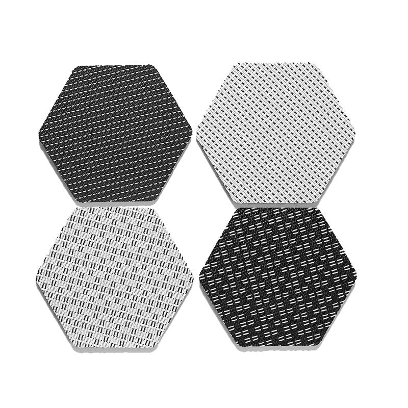 Hex (Set of 4) Coasters