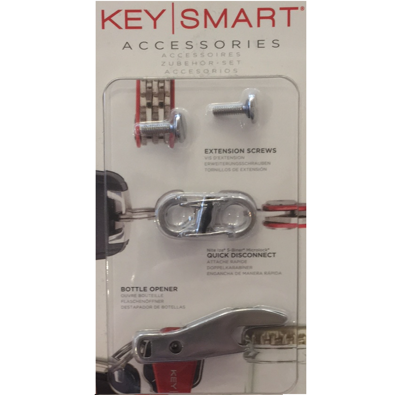 Key Smart and Accessories