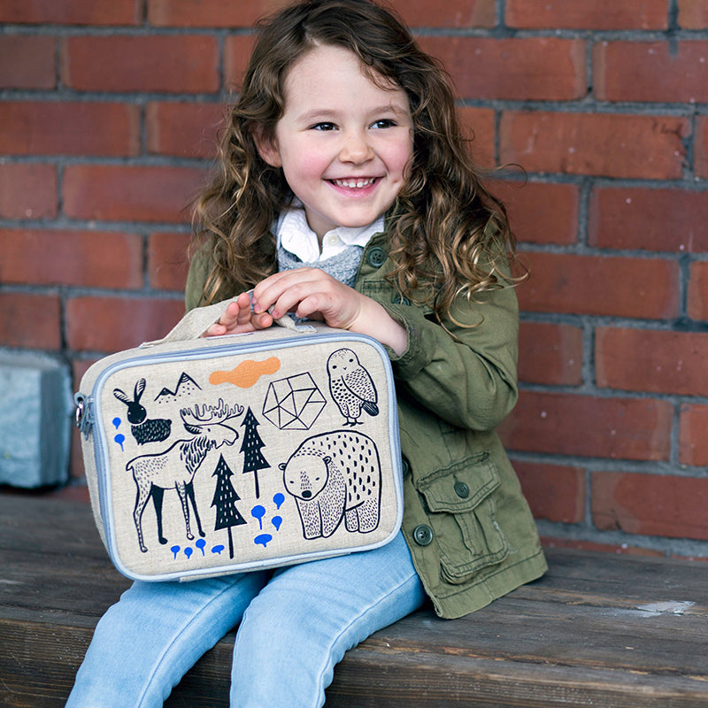 Wee Gallery Nordic Lunch Box