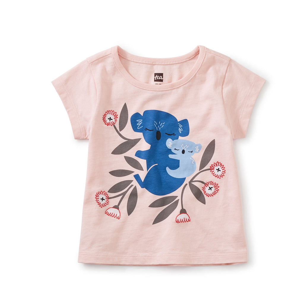 Little Joey Baby Graphic Tee, Rosita