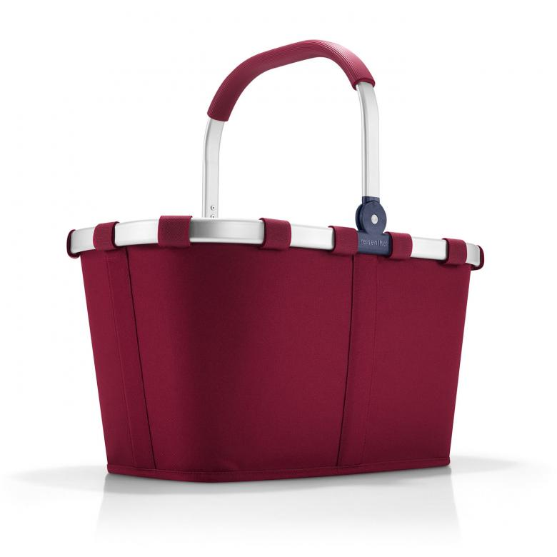 Reisenthel Carry Bag, Ruby