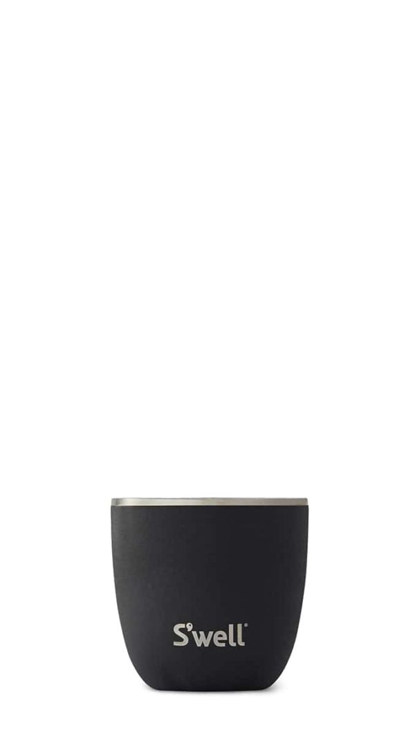 Onyx Tumbler by S'well, 10 oz
