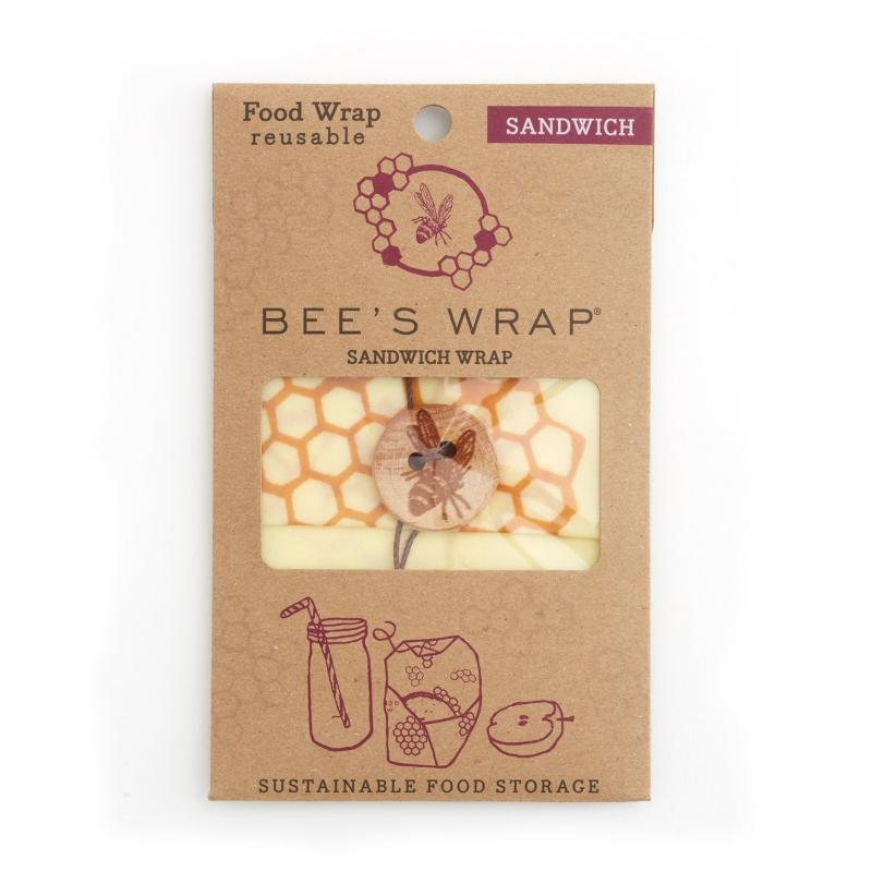 Bee's Wrap, Single Sandwich Wrap