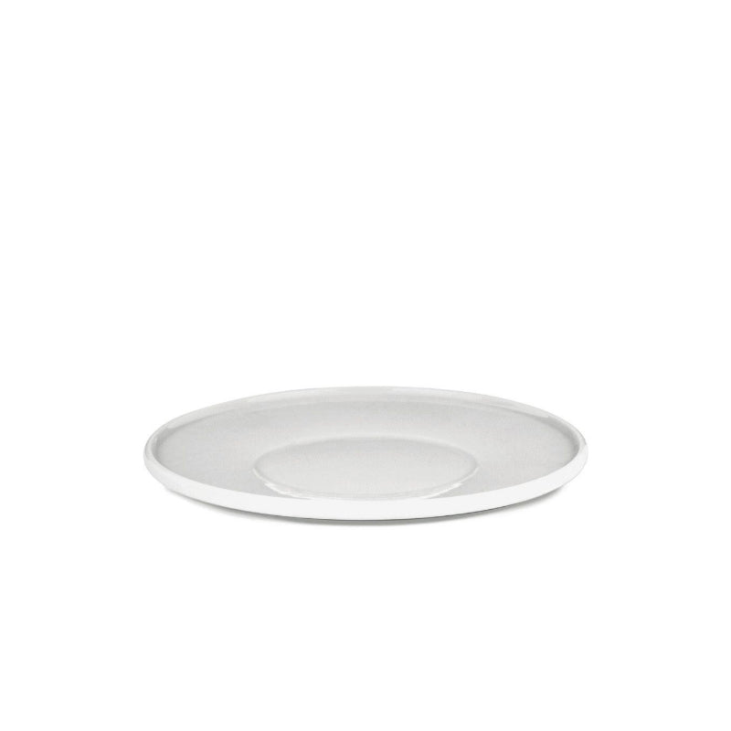 Alessi PlateBowlCup Teacup with Saucer