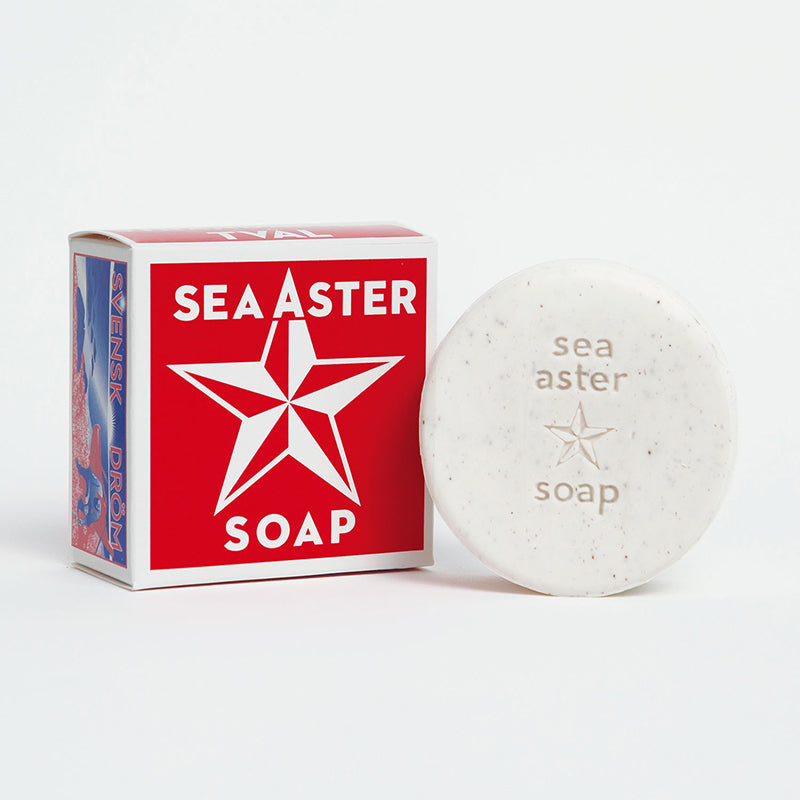Kalastyle, Swedish Dream® Sea Aster Soap