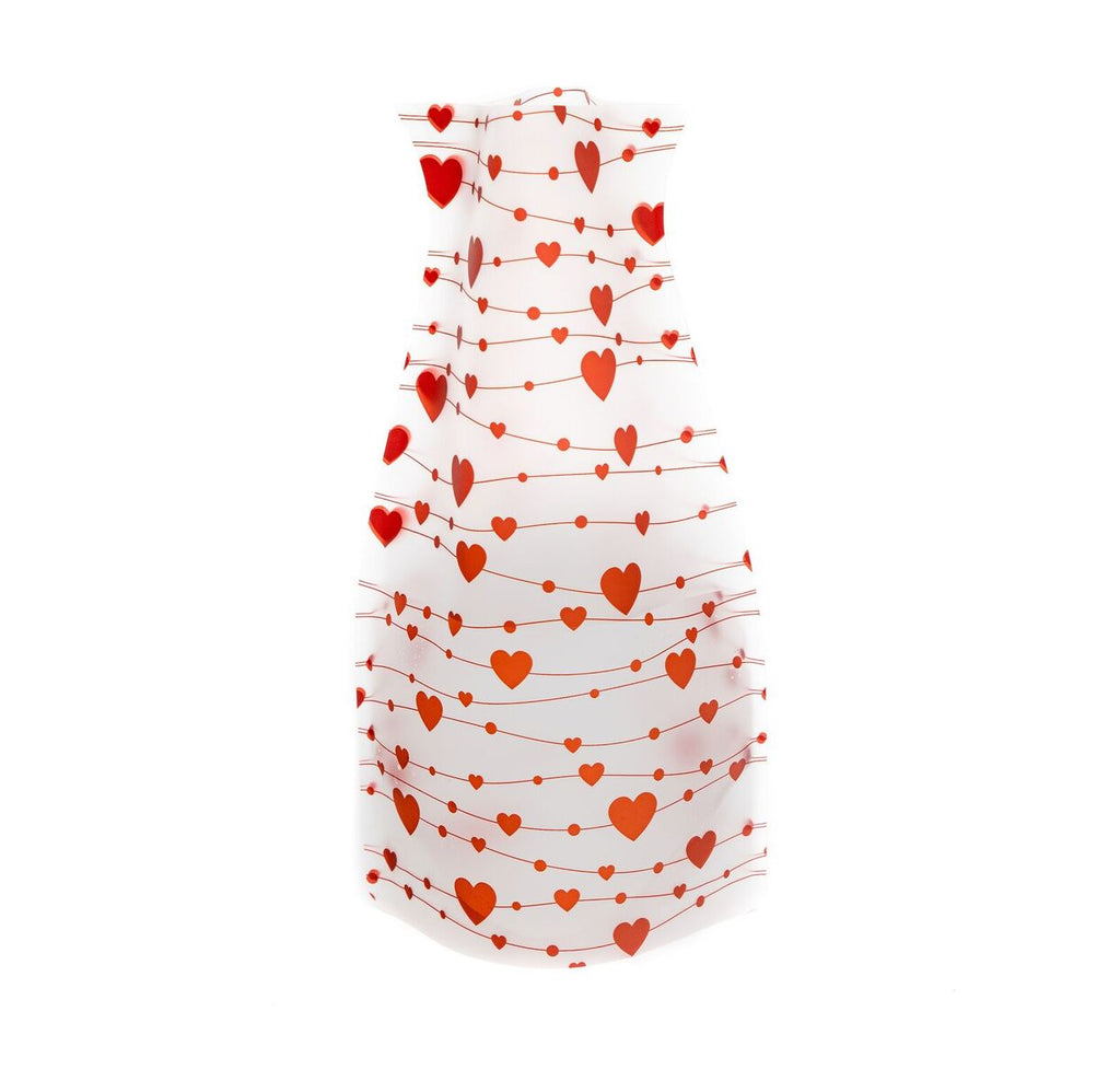 Modgy Expandable Flower Vase, Amor
