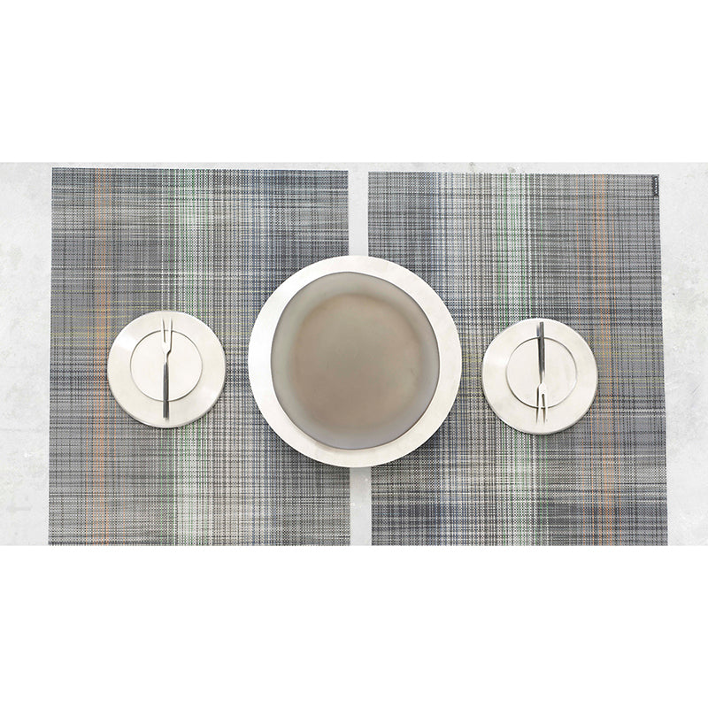 Chilewich Placemats - Plaid
