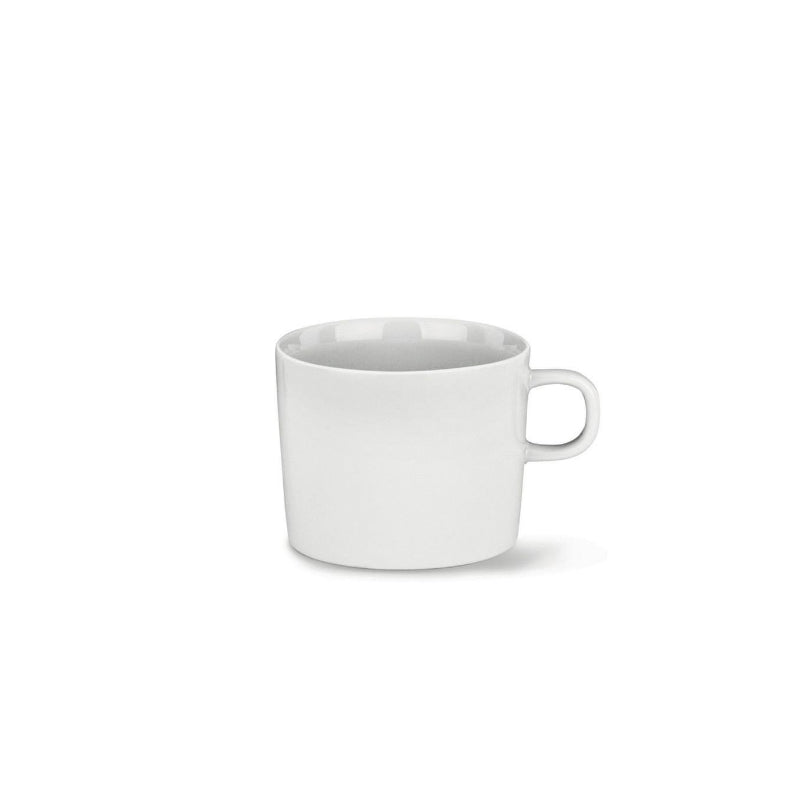 Alessi, PlateBowlCup Teacup with Saucer