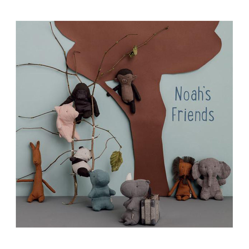 Noah's Friends Giraffe Mini