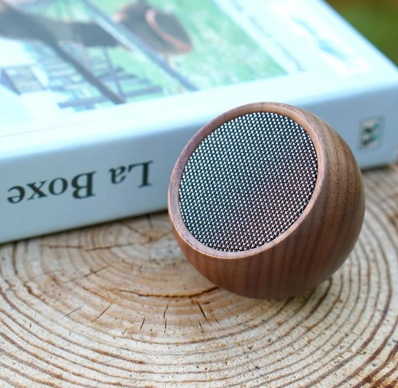 Gingko, Tumbler Selfie Bluetooth Speaker
