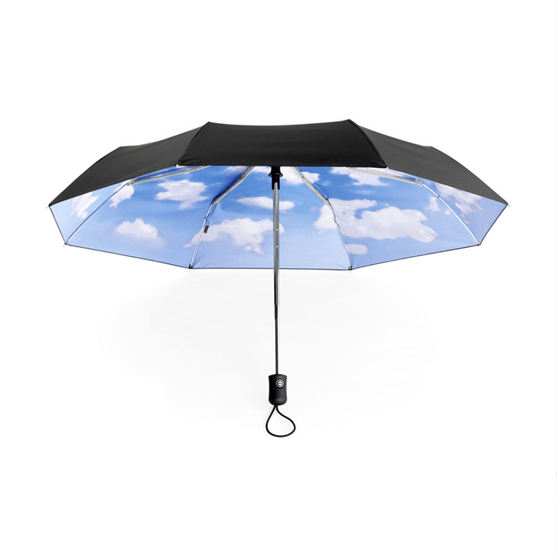 Collapsible Sky Umbrella