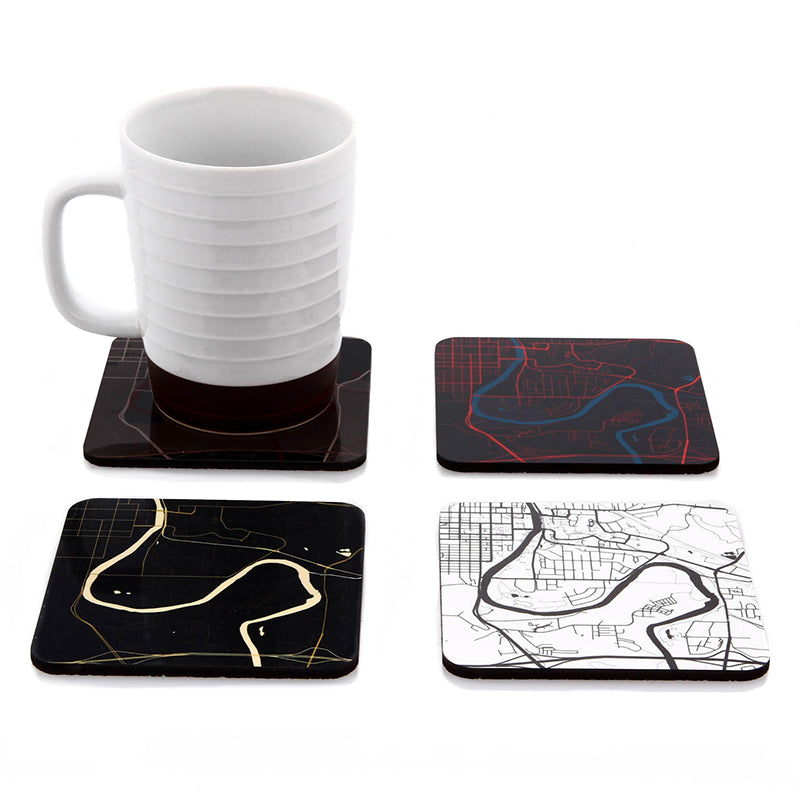 AKAR, Iowa City Coasters