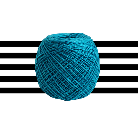 Skinny Mini (4 Ply) Teal