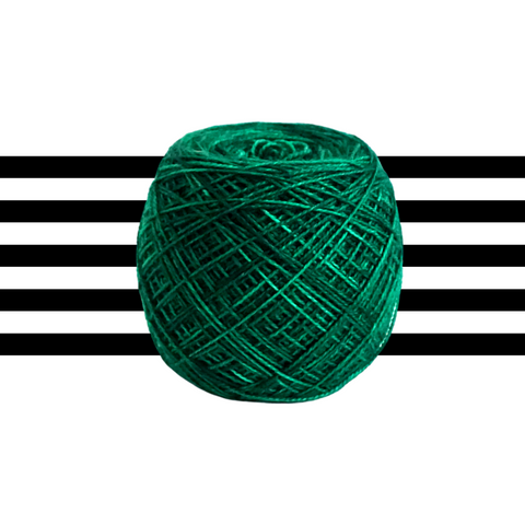 Skinny Mini (4 Ply) Emerald Green