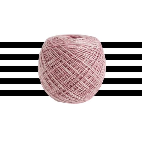 Skinny Mini (4 Ply) Dirty Pink