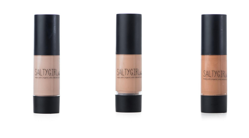 How Our Foundation Brings Out the Best in Your Skin