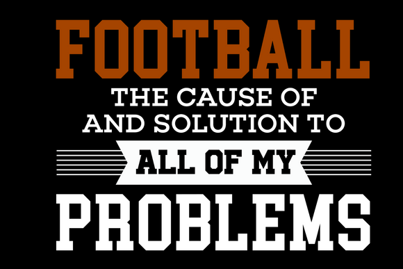 Football Problems