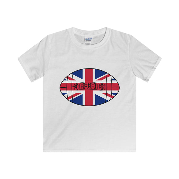 Britball - Youth T-Shirt