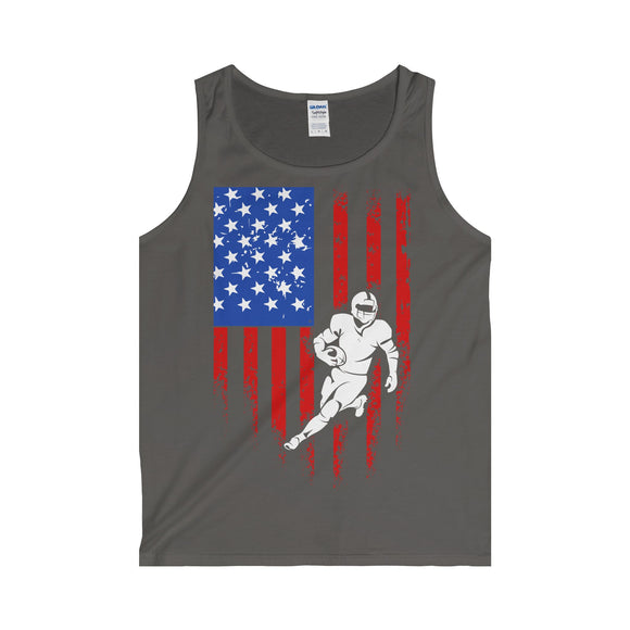 Stars and Stripes - Adult Tank Top