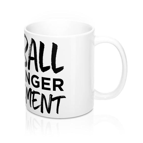 Anger Management - Mug