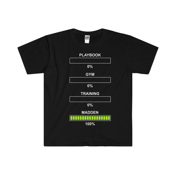 Loading... - Men's T-Shirt
