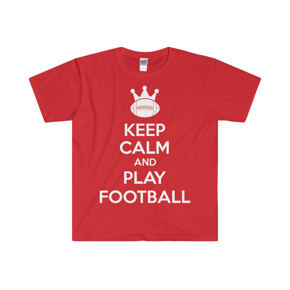 Keep Calm - Mens T-Shirt