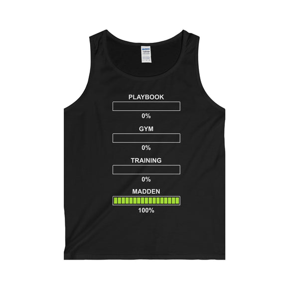 Loading.. - Adult Tank Top