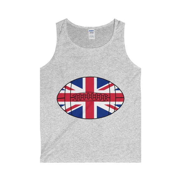 Britball - Adult Tank Top