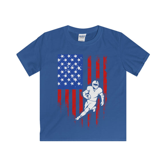 Stars and Stripes -  Youth T-Shirt