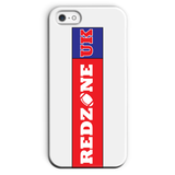 RedZoneUK Official - Phone Case iPhone / Samsung