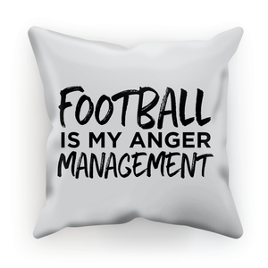 Anger Management - Cushion
