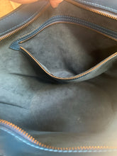 Louis Vuitton Saint Jacques Handbag Epi Leather GM