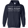 If You Don't Understand Recursion...