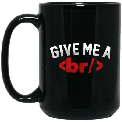 Give Me a <br/>