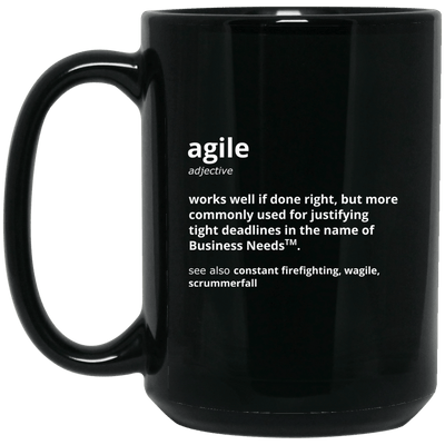 Definition of Agile Software Development
