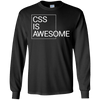 CSS is Awesome!