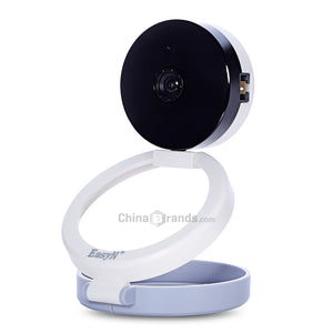 Infrared Wireless Indoor IP Camera with SD Card