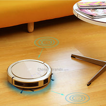 GBlife 680G Intelligent Sweeping Machine Robot Cleaner