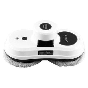 Smart Window Cleaning Robot Cleaner Machine Remote Control